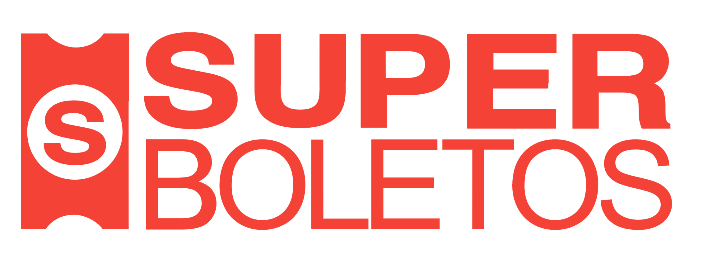Superboletos